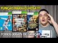 Todos Jogos De Gra a Na Xbox Live Do Xbox 360 Isso Real