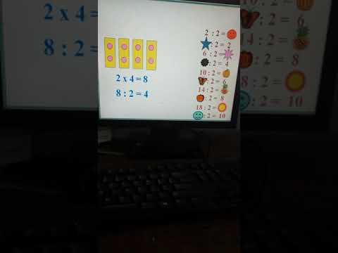 Bài giảng của Thầy Ngô Văn Nẳng lớp 2G-Trường tiểu học Tân Trung