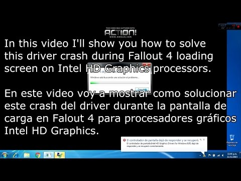 Fallout 4 Running at 1 FPS :: Fallout 4 General Discussions