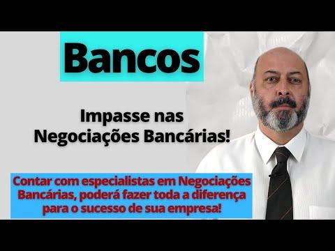 Bancos - o impasse nas negociações! Consultoria Empresarial Passivo Bancário Ativo Imobilizado Ativo Fixo