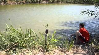 Рыбалка в декабре ставропольский край