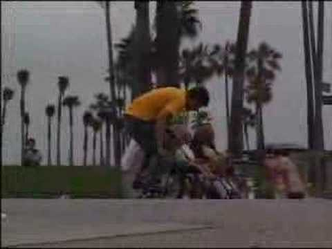Rodney Mullen Tony Hawk's Pro Skater 3 Video Part.