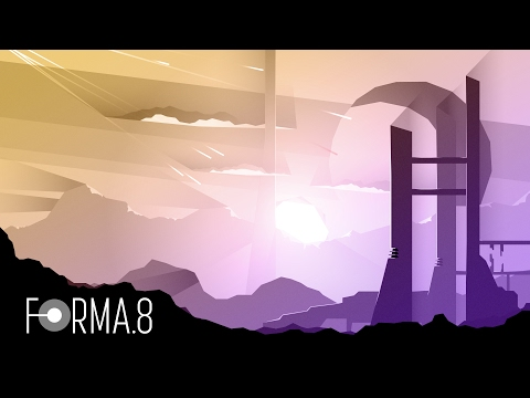 Release Date Announced for forma.8