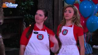 Bunk'd | The Camp Kikiwaka Festival | Official Disney Channel UK