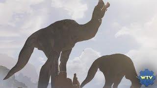 What are Those? - Leviathan lore | Apex Legends