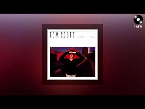 Intimate Strangers - Tom Scott (Full Album)