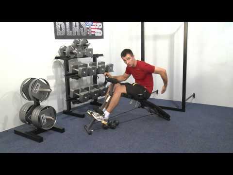 Ćwiczenia dla mięśni i więzadeł