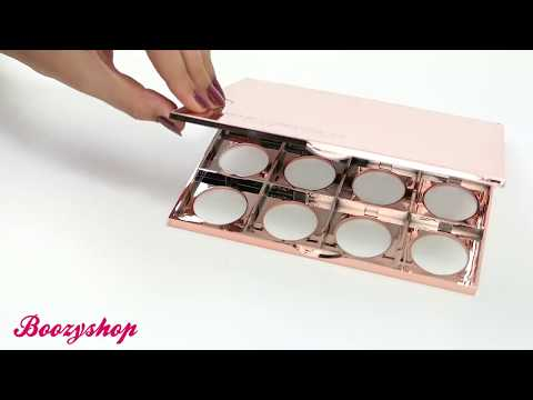 Makeup Obsession Makeup Obsession Large Luxe Obsession Rose Gold Obsession