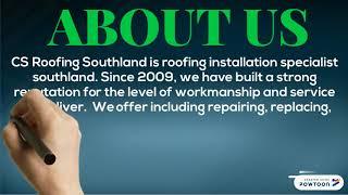Roofing Invercargill