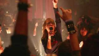 Alexz Johnson ~ Darkness Round The Sun & Just The Beginning { Instant Star }