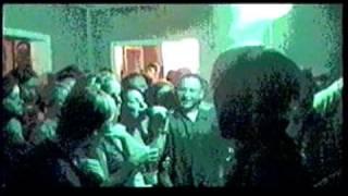 The Whitey Herzogs - Nothin' But A Good Time - 1999 - Annie's House - Auburn, AL