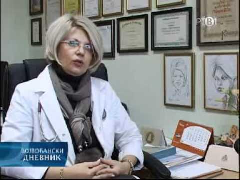 Hipertenzija znakovi na ekg