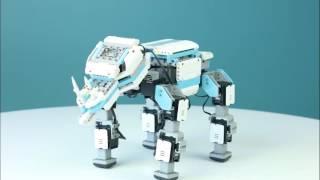JIMU INVENTOR Программируемый робот-конструктор