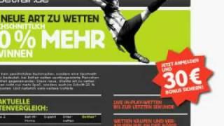 130€ Ohne Risiko Verdienen! Sportwetten-Bonus Schieben, Waschen Trick Strategie!