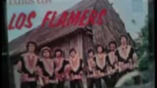 Los Flamers- Tongoneaito
