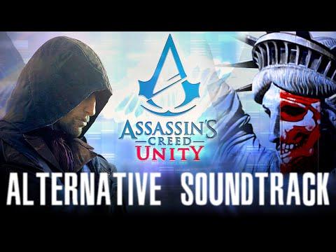 Master Theory - Unity (alternative Assassin's Creed Unity E3 trailer)