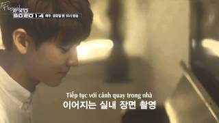 [Vietsub] 140818 EXO 90:2014 - Chanyeol @ 'HOPE' MV Remake BTS (Part 1)