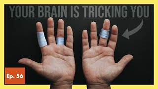 Why your FINGER INJURY WON'T HEAL and HOW TO FIX IT -- Hint: Pain is good