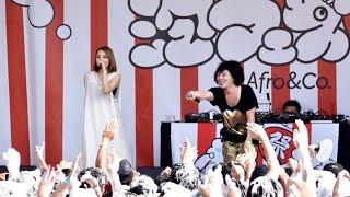 軟式globe、広島県にて泡フェス参加してきた!