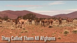 They Called Them All Afghans