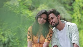 Aahista | Laila Majnu | Cover | Sidharth Mishra Ft. Krati Gupta | Pallavi Singh