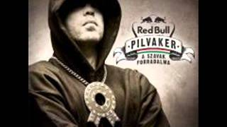 ELEGANCIA - Európa csendes (prod by. DECK) Red Bull Pilvaker
