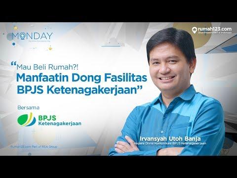 MONDAY with BPJS Ketenagakerjaan #2