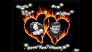 Dottie West & Don Gibson - I Love You Because