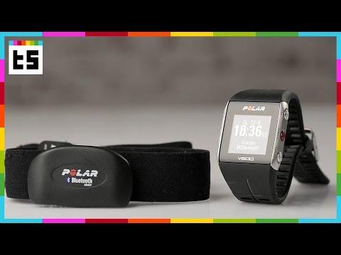 Polar V800: GPS-Sportuhr für Anspruchsvolle – Test