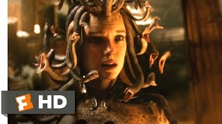 Clash of the Titans (2010) - Medusa
