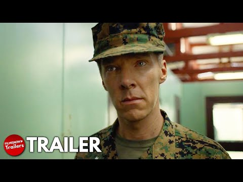 The Mauritanian Trailer 2 Starring Jodie Foster and Benedict Cumberbatch