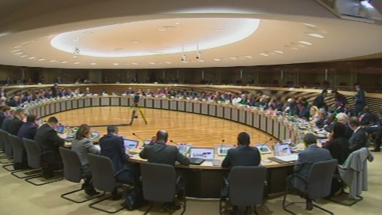 Σύνοδος Κορυφής των «27» στις Βρυξέλλες