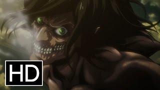 Attack on Titan - Season 2 (Ep. 26-37) DVD