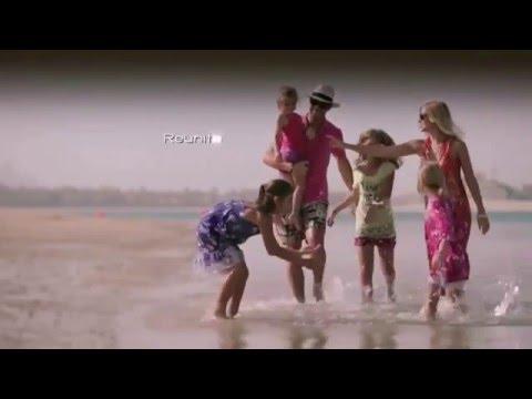 Santana - Let The Children Play