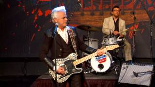 "Dale Watson performs ""Jonesin For Jones"" on The Texas Music Scene"