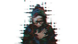 Как создать глитч эффект в Фотошопе. ( Glitch effect )