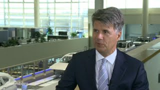 BMW CEO Krueger on $4.1 Billion Bet on China