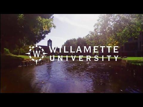 Willamette University - video