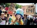 WELT THEMA:  Fridays For Future - Mega-Demo Für Wende In Der Klimapolitik