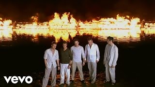 Westlife - Obvious (Official Video)