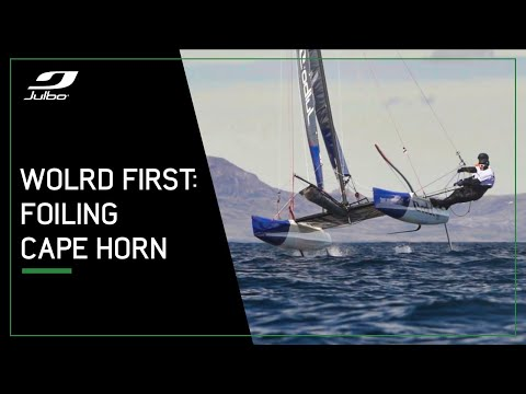 Julbo Sail Session - Short version