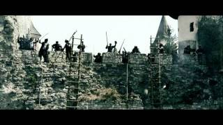 Barbarians - Bande annonce (VF)