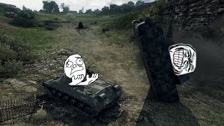 World of Tanks Epic Wins and Fails Ep94