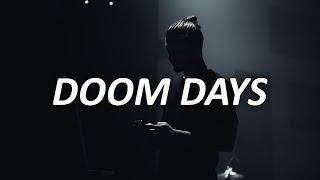 Bastille   Doom Days (Lyrics)