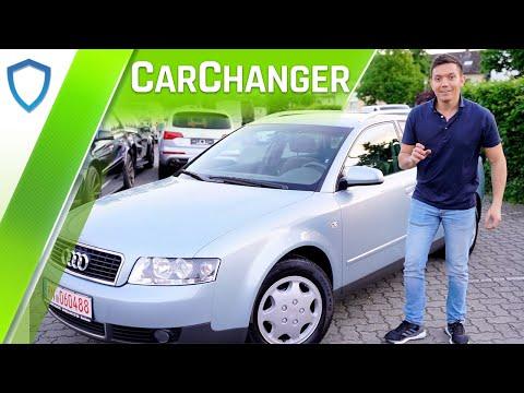 CarChanger #3 - Es geht weiter! Audi A4 1.8T Avant & Eventinfos - Gewinnspiel