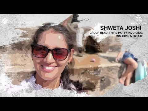 Shweta Joshi #Gamechanger