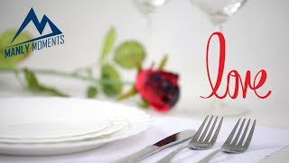 How to Plan a Successful Romantic Dinner at Home!