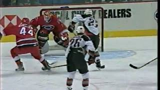 Sabres Playoff Highlights/Dominik Hasek Tribute
