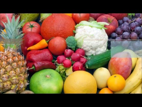 Online Nutrition Certification - YouTube