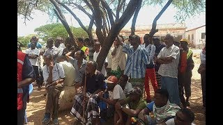 Kenya closes Somalia border in Lamu - VIDEO